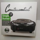 Continental Electric Single Burner 1100 Watts - CE 23309