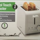 Continental Electric Cool Touch Toaster- CE23431