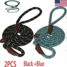 Extremely Durable Dog Slip Rope Leash, Premium Quality Mountain