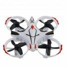 JJRC H56 TaiChi Mini Quadcopter White