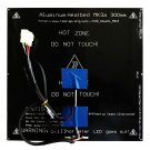 Tronxy 3D printer Parts Heat bed DIY kit /330*330mm X5S