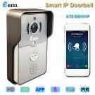 EBELL ATZ-DBV01P Smart WIFI Doorbell 720P Support Max. 64GB TF Card