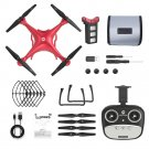 HS100R GPS FPV Selfie Drone with HD 1080P Wi-Fi Camera