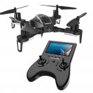 Holy Stone HS230 Racing 5.8G FPV Wifi 720P HD Camera Quadcopter