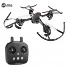 F181W RC Drone Wifi FPV 720P Wide-Angle Live Video Selfie Aerial HD Camera Red