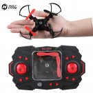 Drone Nano Mini Foldable Pocket RC Helicopter Altitude Hold 3D Flips