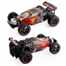 Racing Rc Car Drift Off-Road Vehicle 1:18 25KM/H Remote Control Racing Car Fast Race Buggy Red