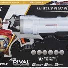 NERF RIVAL OVERWATCH MCCREE BLASTER