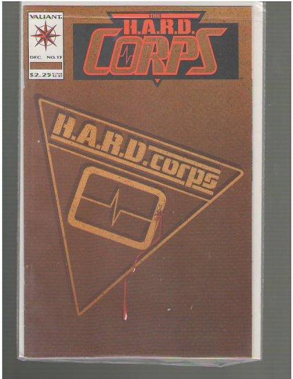 Hardcorps #13 (A1)