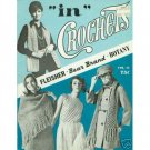 In Crochets - Women's Clothing Crochet Patterns