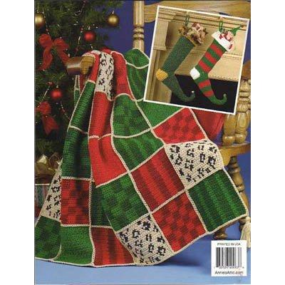 HoHoHo Be Jolly Crochet Patterns