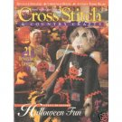 Cross Stitch & Country Crafts Mag - Sept-Oct 1994