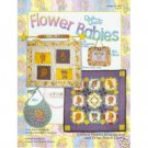 Flower Babies Cross Stitch Patterns