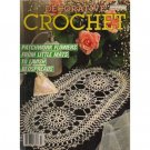 Decorative Crochet Magazine Number 13