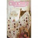 Annie's Crochet Newsletter July-Aug 1987