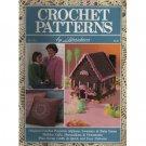 Herrschner's Crochet Patterns Vol 1. No. 1 Magazine