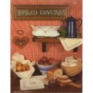 Bread Covers Cross Stitch Designs