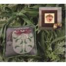 Kissing Mitten Cross Stitch Patterns