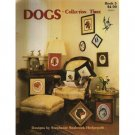 Dogs Collection Three  Cross Stitch Patterns