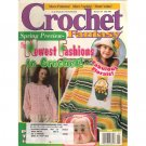 Crochet Fantasy Magazine May 1996