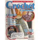 Crochet Fantasy Magazine April 2000
