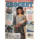 Crochet Fantasy Magazine August 1994