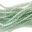 Amazonite Gemstone Beads 4mm Round