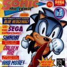 Complete Fleetway Sonic the Comic Digital Comic Collection (#1-#223, +specials)