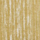 McAlister Textiles Textured Chenille Mustard Yellow Fabric