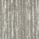 McAlister Textiles Textured Chenille Silver Grey Fabric