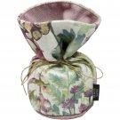 McAlister Textiles Wildflower Pastel Purple Door Stop
