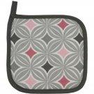 McAlister Textiles Laila Cotton Blush Pink Placemat Trivet
