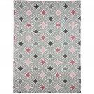 McAlister Textiles Laila Cotton Blush Pink Tea Towel Sets