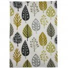 McAlister Textiles Magda Cotton Ochre Yellow Tea Towel Sets