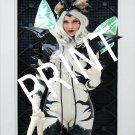 Mosquito Girl Cosplay Print - AlliZCosplay