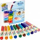Crayola Color Wonder Mini Markers 10 Count Classic Set