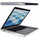 Apple MacBook Pro 13.3 Intel Core 2 2.4GHz 4GB 250GB Laptop Factory RE