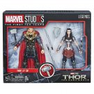 "Marvel Studios: The First Ten Years Thor the Dark World 6"" Action Figures"