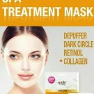2 Collagen SPA Treatment Facial Beauty Masks for anti aging wrinkles and dryness