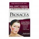 Prosacea—Medicated Rosacea Gel—0.75 Oz Tube—Multi-Symptom Relief of Bumps