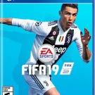 FIFA 19, Electronic Arts, PlayStation 4