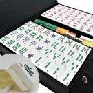 高品質麻將 [壓克力材質] Chinese Numbered Large Acrylic Tiles Mahjong S