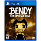 Bendy and the Ink Machine, Maximum Games, PlayStation 4