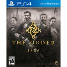 The Order 1886, Sony, PlayStation 4