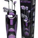 Nitro Golf Club Complete Set, Ladies, 13-Piece