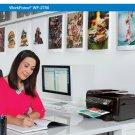 Epson All In One Printer Machine Fax Scanner Copier Wireless Laser Sharp Wi-Fi