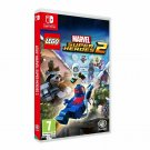 LEGO Marvel Super Heroes 2, Warner Bros, Nintendo Switch