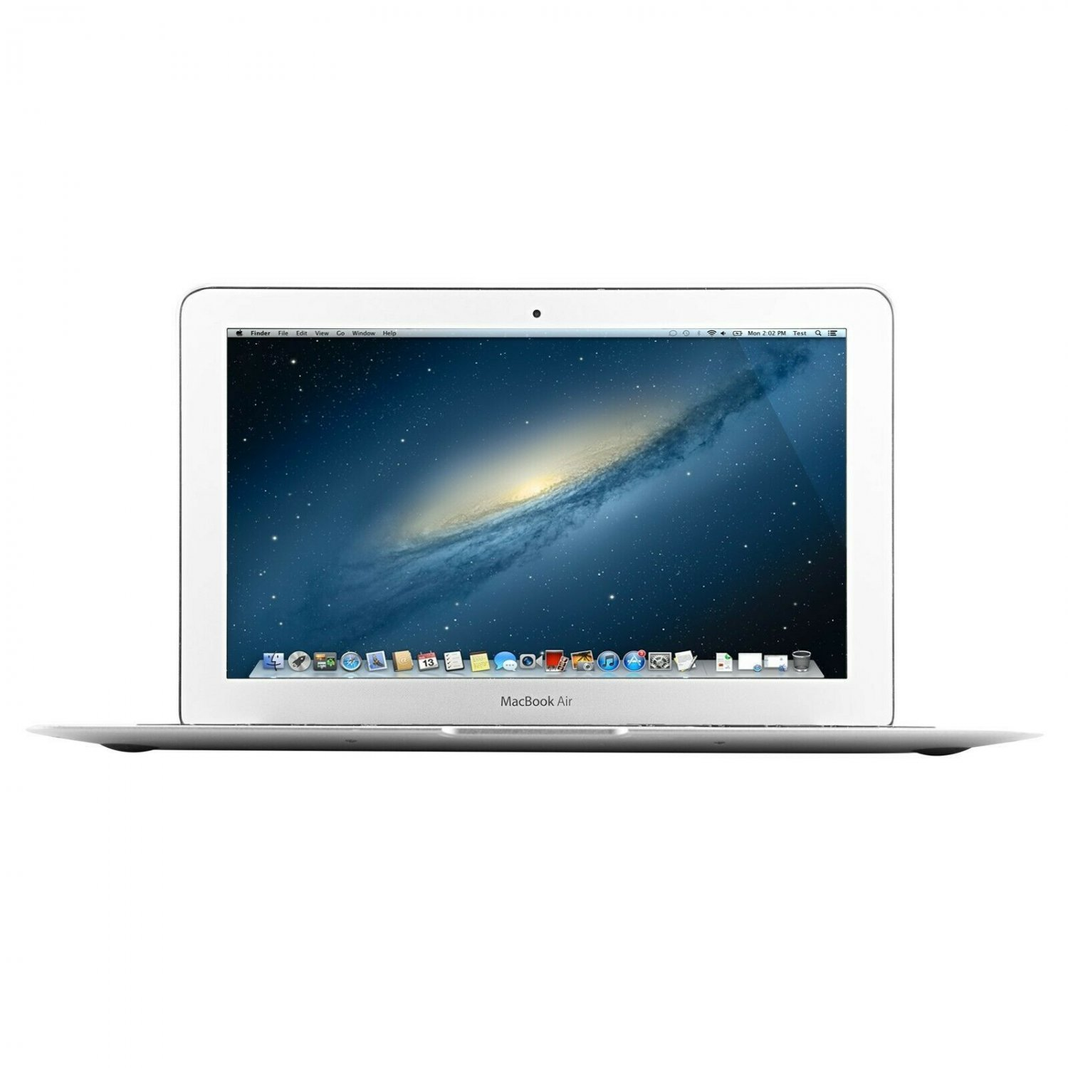 Apple MacBook Air 11.6 Inch Laptop MD711LL/A (Certified Refurbished)1