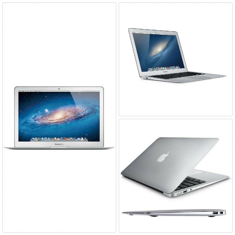 "Refurbished Apple MacBook Air 11.6"" MD711LL/A i5-4250U Dual-Core 1.3GHz 4GB 128G"