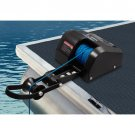 Trac Outdoors Pontoon 35 Electric Anchor Winch water sport boating lake s fish